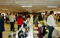 XIV Salón de los Vinos de Madrid - http://www.conmuchagula.com/2013/04/25/xiv-salon-de-los-vinos-de-madrid/