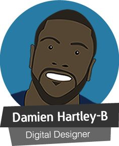 Damien Hartley-Brown