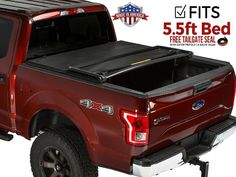 Fits Only - Gator Tri-Fold Tonneau Truck Bed Cover Dodge Ram ft Bed w/o RamBox *Quick, convenient cargo protection *Sits on top of bed rail to help keep water out of your bed *Tool Free Installation and Includes Best Tonneau Cover, Tri Fold Tonneau Cover, Best Truck Bed Covers, Truck Covers, Gmc Canyon, Dodge Ram 1500, 2018 Ford F150, 2018 Dodge, Pickup Trucks