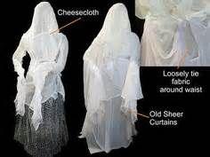 chicken wire ghost - Bing Images