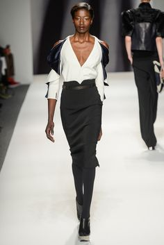 Bibhu Mohapatra Fall 2013 Ready-to-Wear - Collection - Gallery - Style.com
