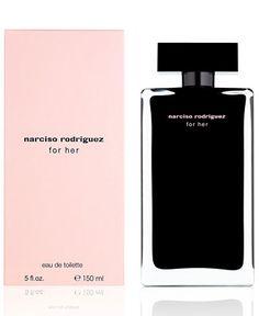 narciso rodriguez for her Eau de Toilette, 5 oz - Perfume - Beauty - Macy's
