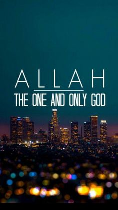 ALLAH HU AKBAR ..❤