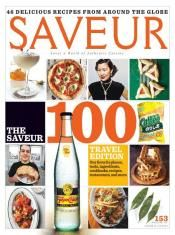 Saveur Magazine Subscription Discount http://azfreebies.net/saveur-magazine-subscription-discount/