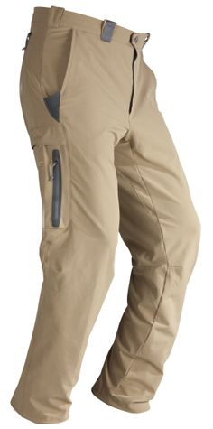 Sitka Gear Ascent Pant Clay *** Remarkable product available now. Tactical Pants, Tactical Clothing, Sitka Gear, Tac Gear, Hunting Gear, Hunting Stuff, Outdoor Gear, Gears, Khaki Pants