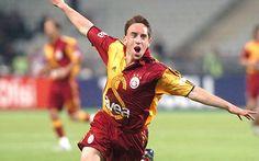 Franck Ribéry Galatasaray
