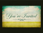 Check out this @Evite invitation design, Meadow!