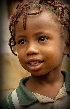 Ruanda.
