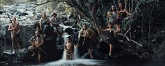 The Maori people are New Zealand natives with an amazing history. Photographer Jimmy Nelson, has made it his mission to help preserve their culture. Tribes Of The World, People Around The World, Papua Nova Guiné, Martin Schoeller, Maori Tribe, Jimmy Nelson, Polynesian People, North Island New Zealand, Maori People