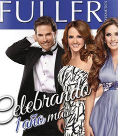 catalogo fuller cosmetics