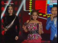 Penh Chet Ort  | Theature, Songs Week 4 |  Penh Jet Ort MyTV | 26 -April...
