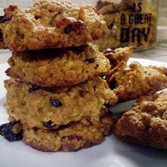 Healthy Sweets, Healthy Recipes, Superfoods, Cupcake Cakes, Cupcakes, Biscuits, Oatmeal, Muffin, Gluten Free