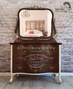The Best Shabby Chic Furniture Interior Design Ideas Painting Wooden Furniture, Funky Furniture, Refurbished Furniture, Repurposed Furniture, Shabby Chic Furniture, Rustic Furniture, Antique Furniture, Outdoor Furniture, Furniture Layout