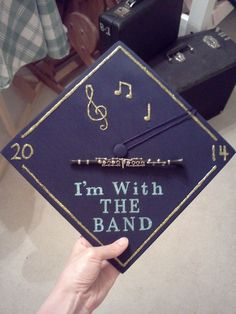 Would be fun for graduation