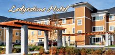 Wine Country Hotels & Motels