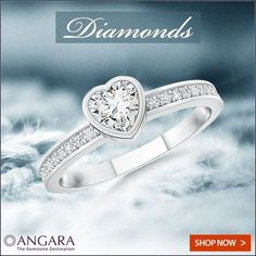 Who can resist forever brilliant bold diamond beauty? Although appealing, bold diamond jewelry can put a hole in your wallet. Keeping color and clarity consistent, a solitaire diamond becomes exponentially expensive after 1.50 carats. Other than remaining as the most sparkling and hardest (pure carb