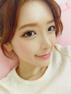 Korean Makeup ⭐️⭐️ www.AsianSkincare.Rocks