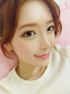 Korean Makeup Tutorial www.piccassobeauty.net