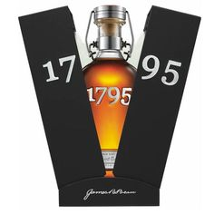 One of the few Jim Beam bourbons I've never tried...Jim Beam 1795 Limited Edition Bourbon: