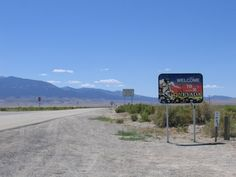 Nevada's U.S. Route 50 photo | ... that s how life magazine described the 287 miles of u s 50 in nevada