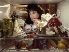 Which Foods To Keep Or Toss During A Power Outage