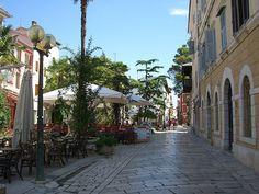 Porec, Croatia... love this place