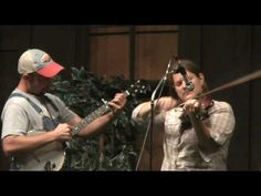 """Grub Springs""- Emily Schaad, 1st Place in Old Time Fiddle at Laurel Blo..."