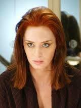 photo de femme aux cheveux teint cuivr cheveux bruns reflets cuivrs recherche google - Coloration Roux Cuivr