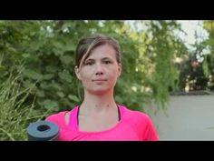 21 napos kihívás - MomYoga - Online Jóga Akadémia Health Fitness, Nap, Sports, Youtube, Hs Sports, Sport, Fitness, Youtubers, Youtube Movies