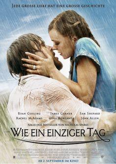 Poster zum Film: Wie ein einziger Tag