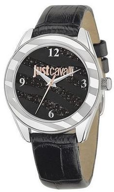 JUST CAVALLI Mod. JUST STYLE Serial 142829 Gents 3352fd3716a