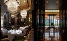 Shang-Xi - Four Seasons Hotel, Pudong Shanghai-Restaurant- | AB Concept | Storytellers of Space