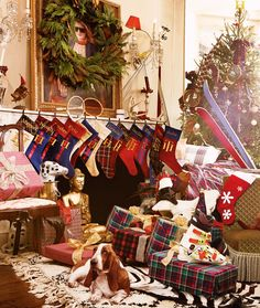 Tommy Hilfiger Christmas