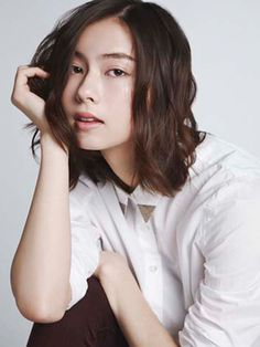 Lauren Tsai | JAPANESE&HALF | Image Models 株式会社ボン イマージュLauren Tsai