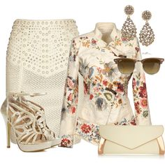 """""""Untitled #105"""" by clotheshawg on Polyvore"""