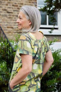 What Women Wear: Chiara Menage