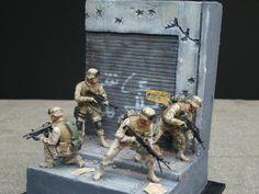 Masterbox-   Iraq