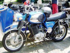 MZ 250 ETZ
