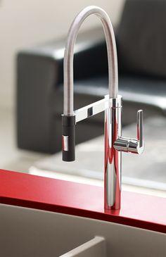 New prestige faucet