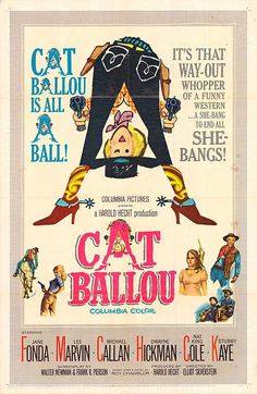 Cat Ballou www.CowboySpirit.TV