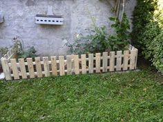diy-pallet-fence.jpg (960×720)