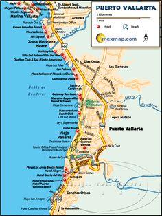 Puerto Vallarta puertovallarta on Pinterest