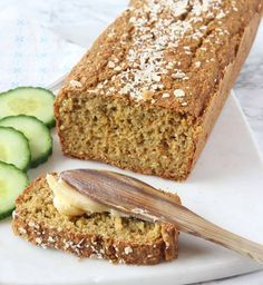 Morotsbröd på havregryn, inget vetemjöl Raw Food Recipes, Baking Recipes, Snack Recipes, Snacks, I Love Food, Good Food, Yummy Food, Savoury Baking, Swedish Recipes