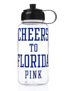 University of Florida Water Bottle