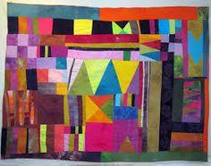 Bildergebnis für color blocks 1 by nancy crow