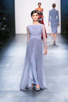 Dollie Illusion Dress Photo by Paul Porter/ BFA.com