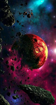 Wallpaper Galaxy Universe Science Ideas For 2019 Galaxy Planets, Galaxy Art, Space Planets, Galaxy Space, Planets Wallpaper, Galaxy Wallpaper, Wallpaper Space, Portal Wallpaper, Nebula Wallpaper