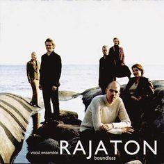 一口袋的詩意: [好音樂] 雨天推薦:無邊界的心靈洗滌Rajaton- Butterly