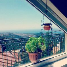 Ionio greece view