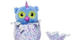 All 9 of my Hatchimals New Names